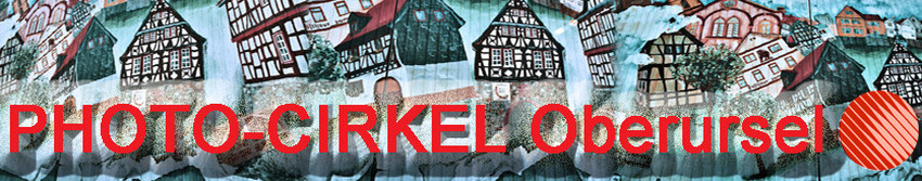 Homepage des PHOTO-CIRKEL Oberursel