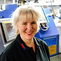 Susanne Nugelisch