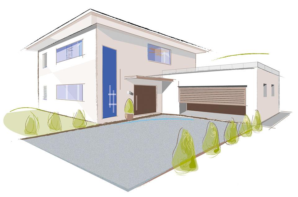 Baubeschlag und Gebäudetechnik