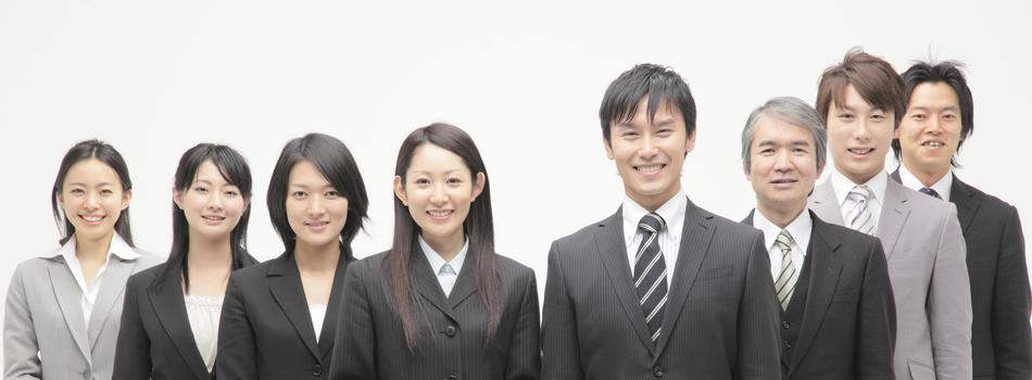 外国人会社設立