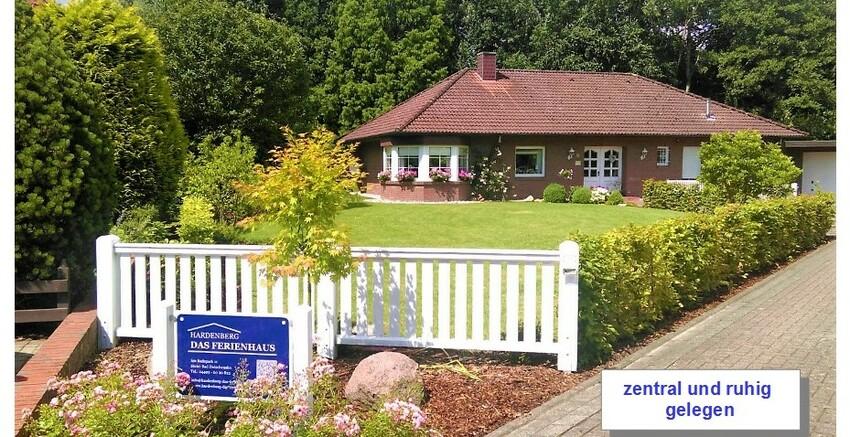 Gemütliches Ferienhaus in Bad Zwischenahn - bis 5 Personen ...