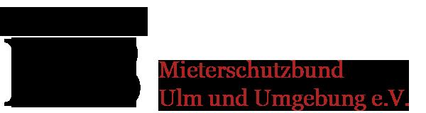 Mieterschutzbund Ulm und Umgebung e.V.