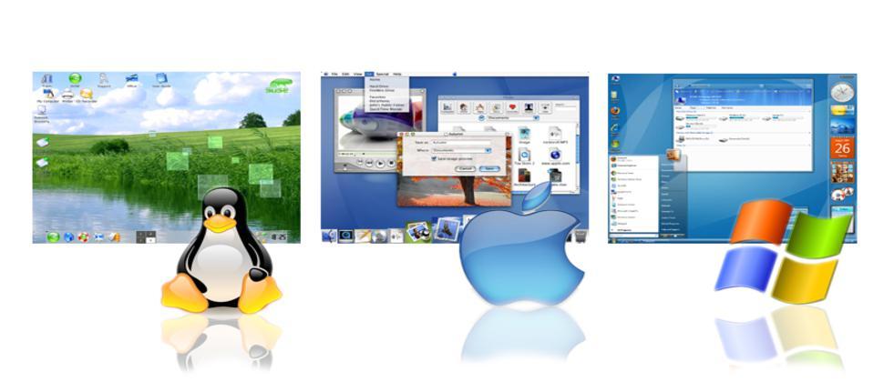 Descarga Sistemas Operativos