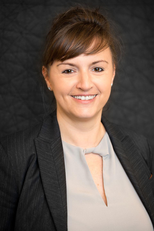 Yvonne Szweinoch