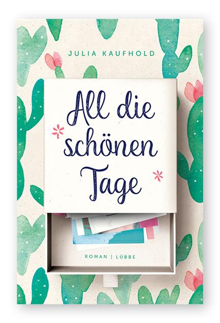 Julia Kaufhold - All die schönen Tage