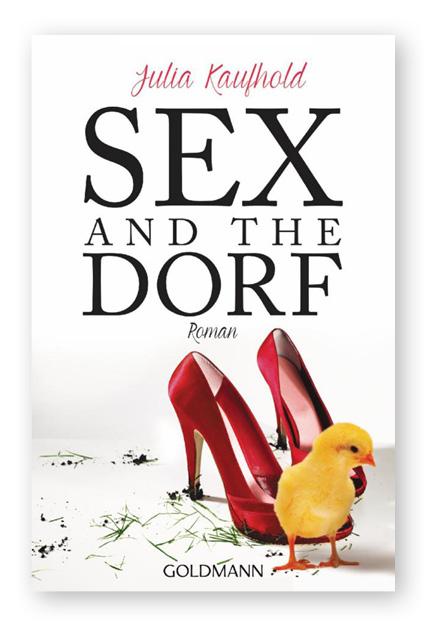 Julia Kaufhold - Sex and the Dorf