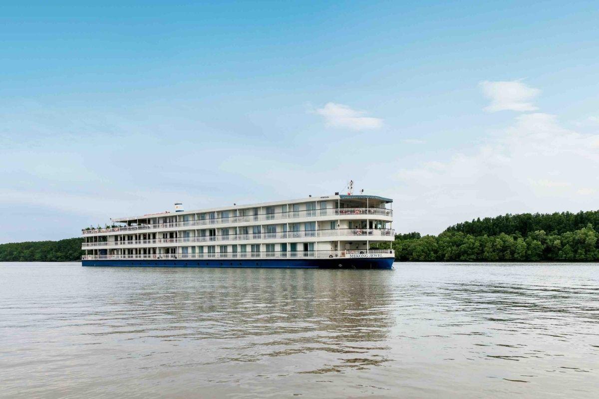 Mekong Jewel