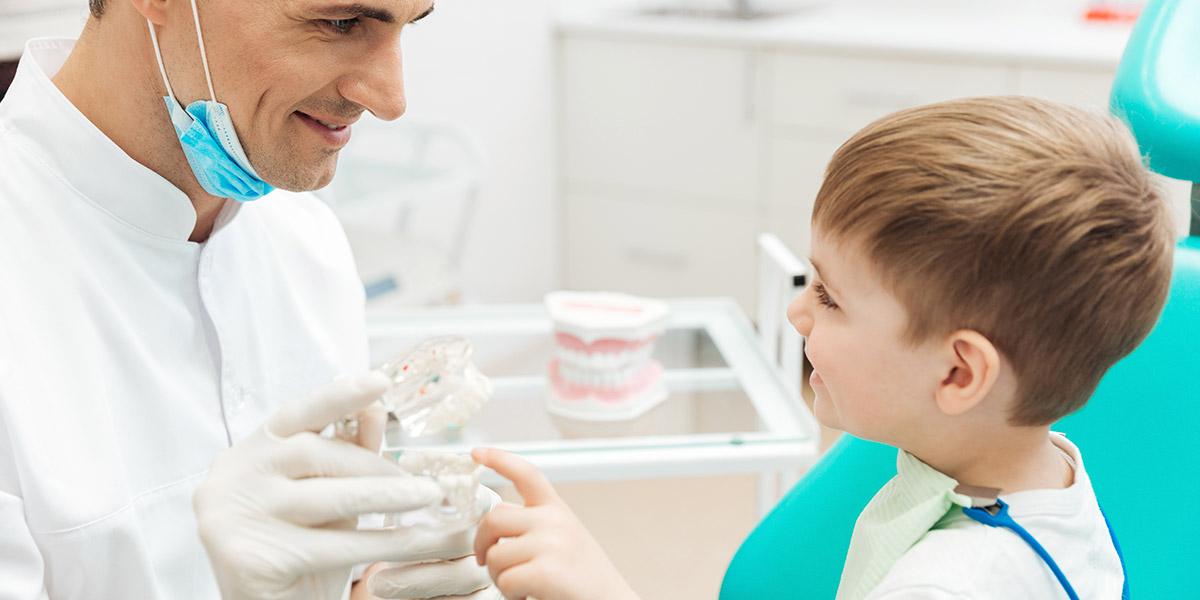 Zahnarztpraxis Dr.Gune in Dallgow-Döberitz - Mundhygiene