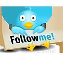 Folgen Sie uns auf Twitter!
