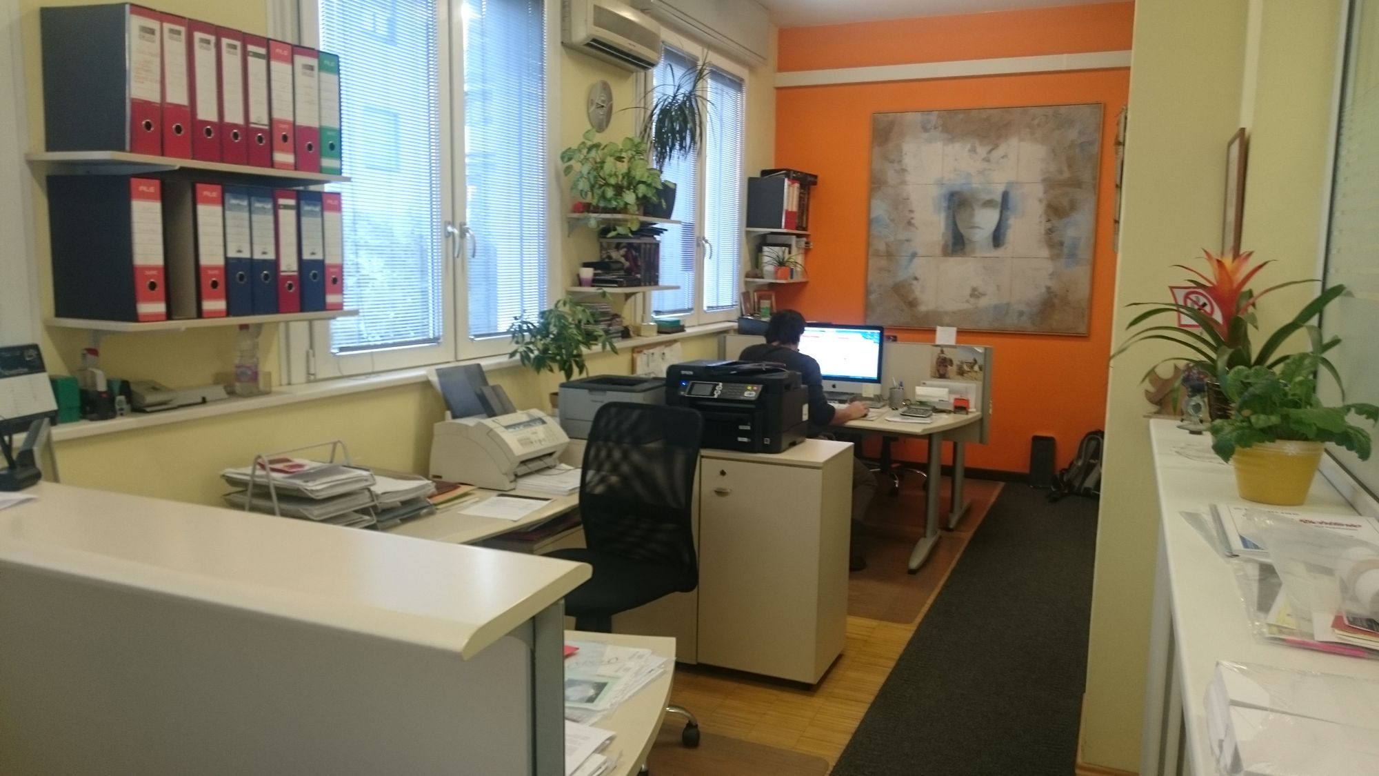 tipografia Druso Bolzano stampa digitale e offset