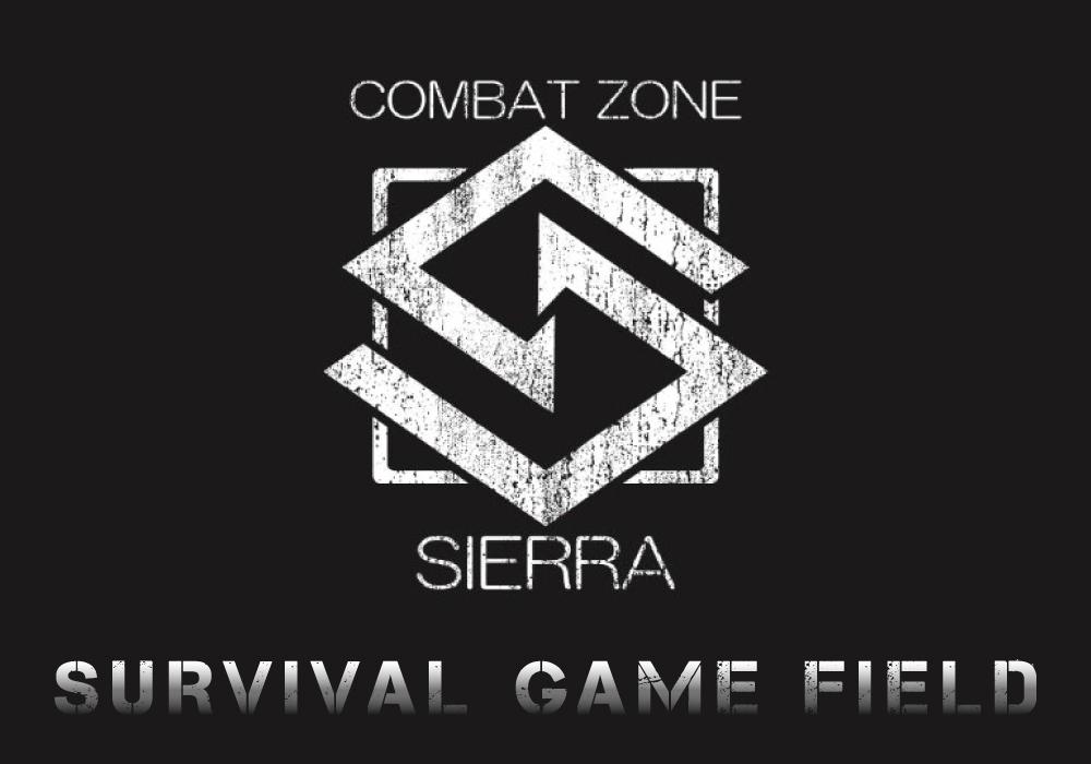 COMBAT ZONE SIERRA SURVIVAL GAME FIELD