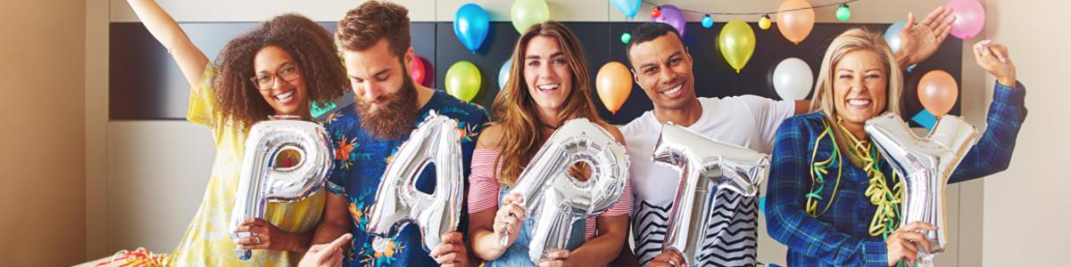 Fotobox für Geburtstagsfeiern in Potsdam mieten