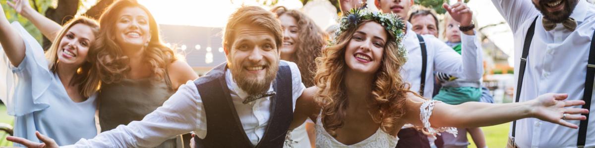 Fotobox für Ihre Hochzeit in Potsdam mieten