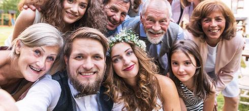 Fotobox mieten für Hochzeiten