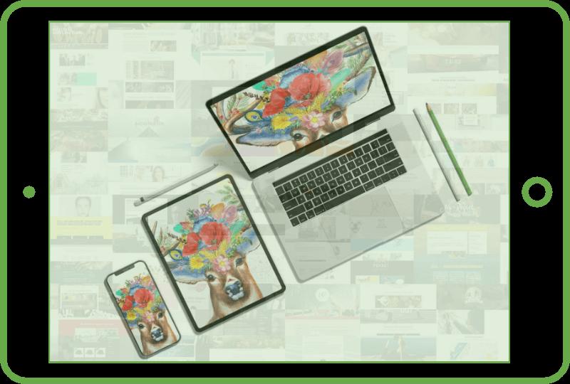Webseiten fuer KMU