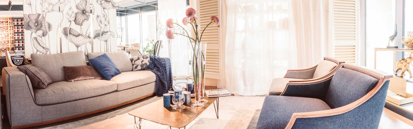 Einrichtung Vospers Home Interiors