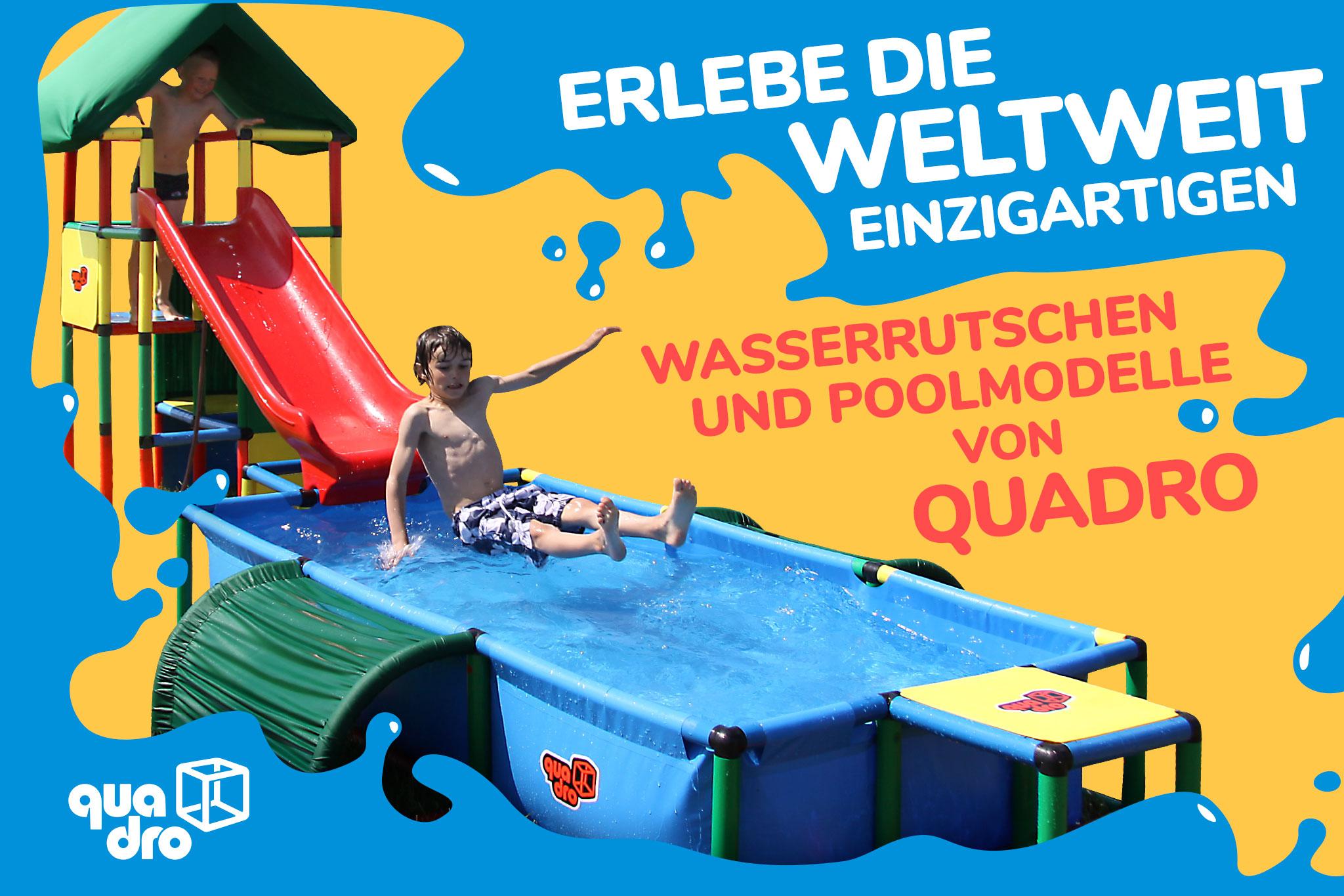 QUADRO Sommerspaß