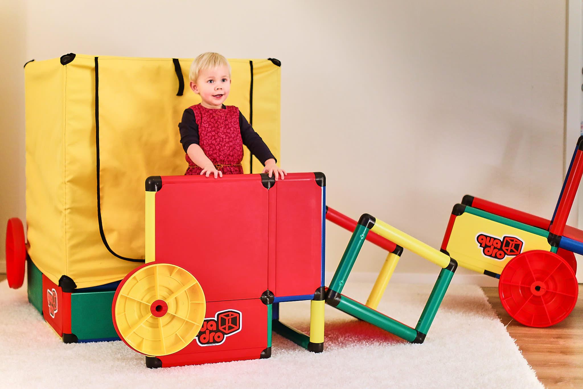Klettergerüst Plastik Stecksystem : Quadro spielgerüste gartenspielgeräte bau dir deine individuelle