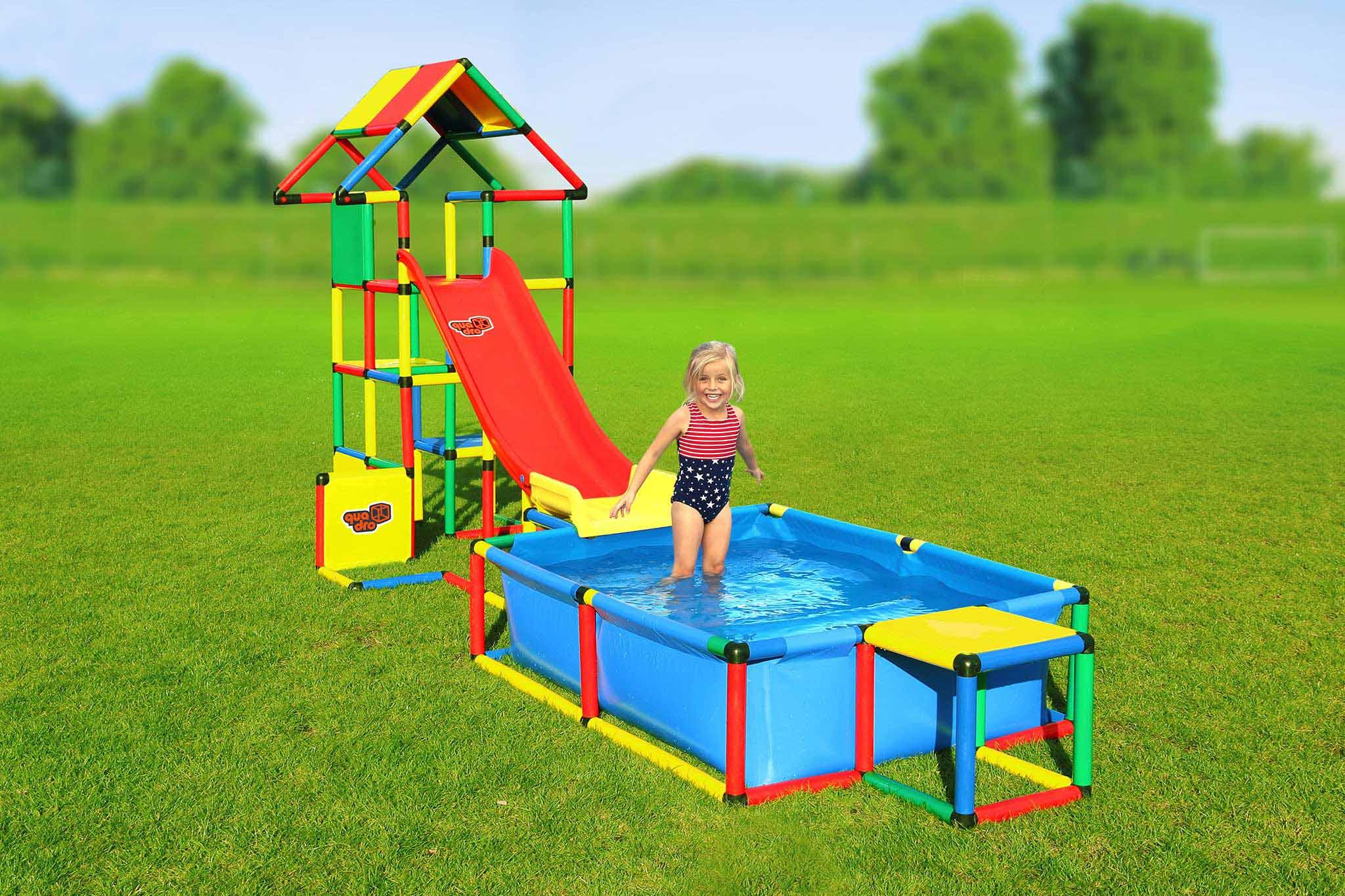Klettergerüst Für Kinder : Kindergarten speichersdorf