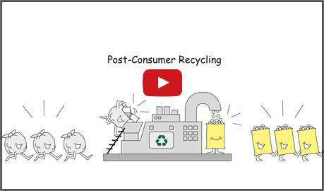 Pre-Consumer Recycling