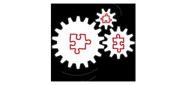 Technische Lösungen und Verfahren