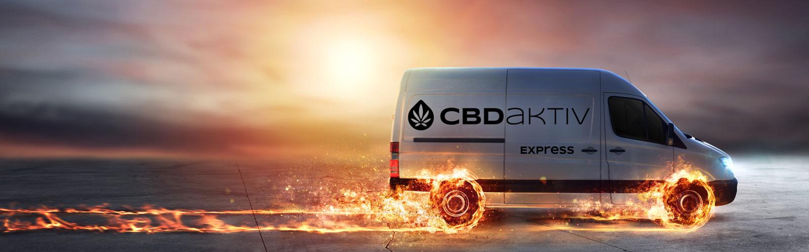 CBDaktiv wieder lieferbar