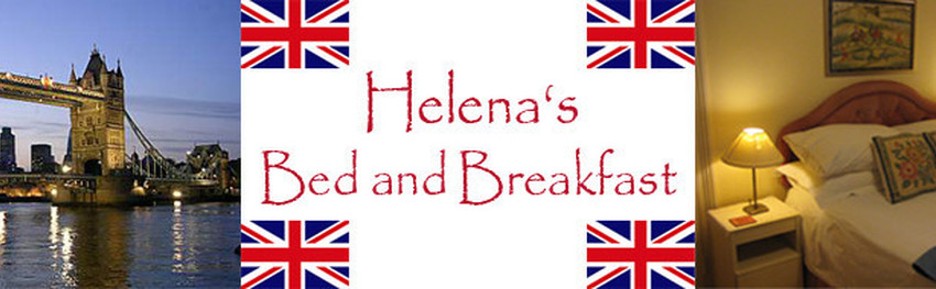 Welcome To Helena S Bed And Breakfast London Host Family