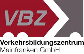 Logo: VBZ Mainfranken