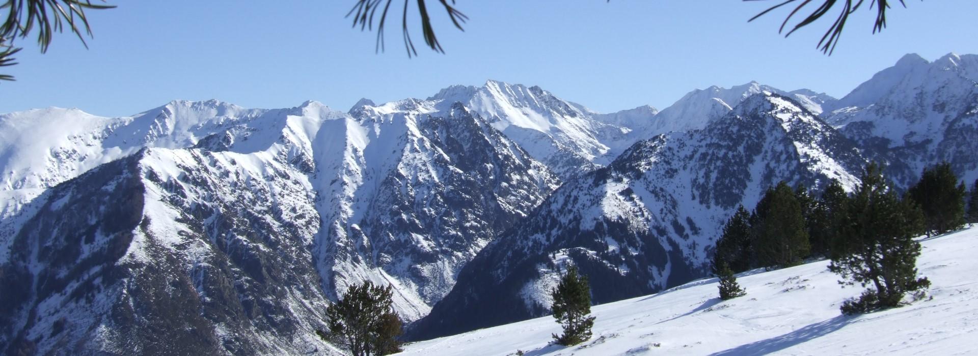 Ax 3 Domaines, Location de ski Ariège