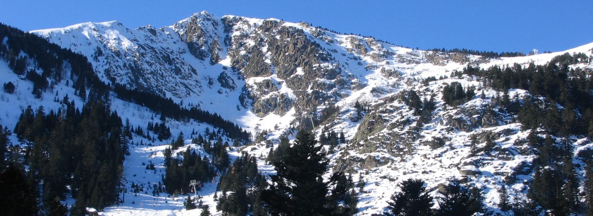 Magasin Point Glisse à Tarascon sur Ariège, préréservez vos skis