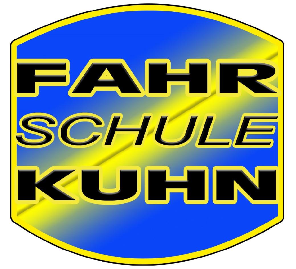 Logo: Fahrschule Kuhn