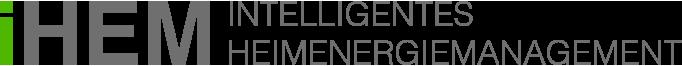 Logo: iHEM
