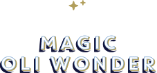 Magic Oli Wonder - Zauberkunst und Magie