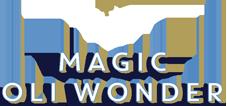 Magic Oli Wonder - Zauberkunst und Magie