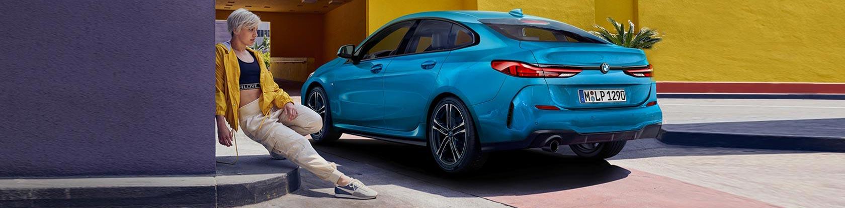 THE 3. BMW 3er.