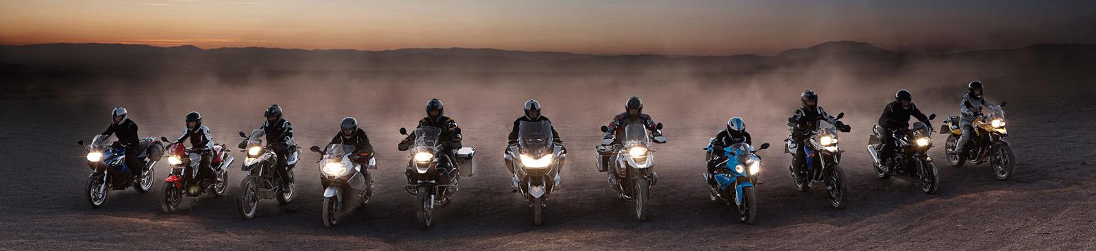 Bachfrieder gebrauchte Motorräder