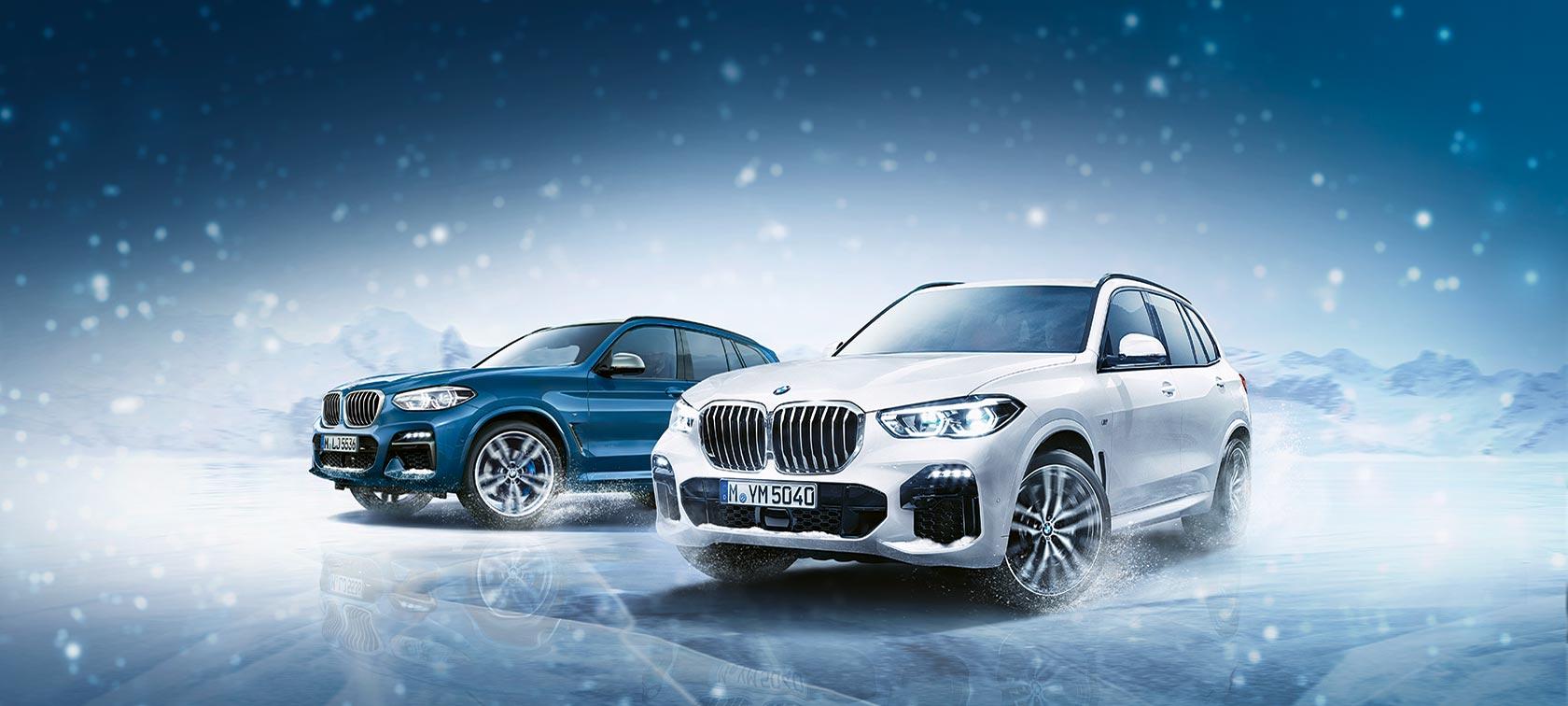 BMW Abverkauf