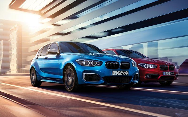 BMW Angebot