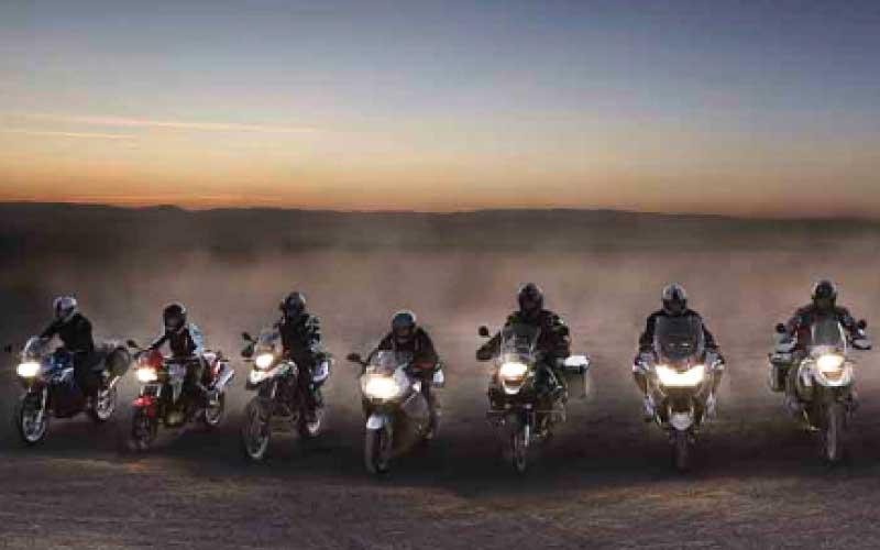 bmw gebrauchte motorräder, motorrad