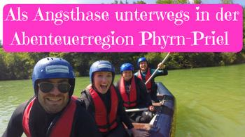 Als Angsthase in der Abenteuerregion Phyrn-Priel by Lifetravellerz