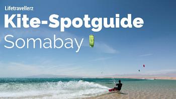 Kitespot Guide Somabay, Kitesurfen in Ägypten, Lifetravellerz, luigiontour , 7bft Kitehouse