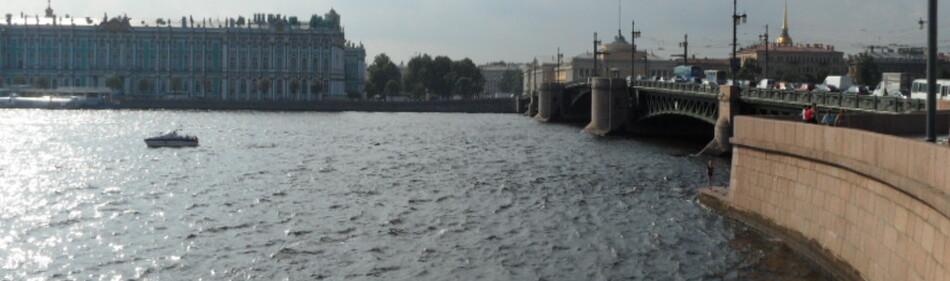 Sankt Petersburg Guide Individuelle F 252 Hrungen