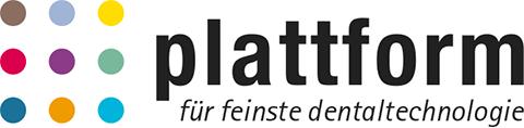 Logo: plattform für feinste dentaltechnologie