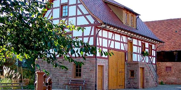 Einhaus & Backhaus