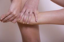 下肢の痺れ