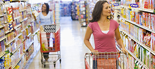 Ainter'Job, aide aux courses et repas