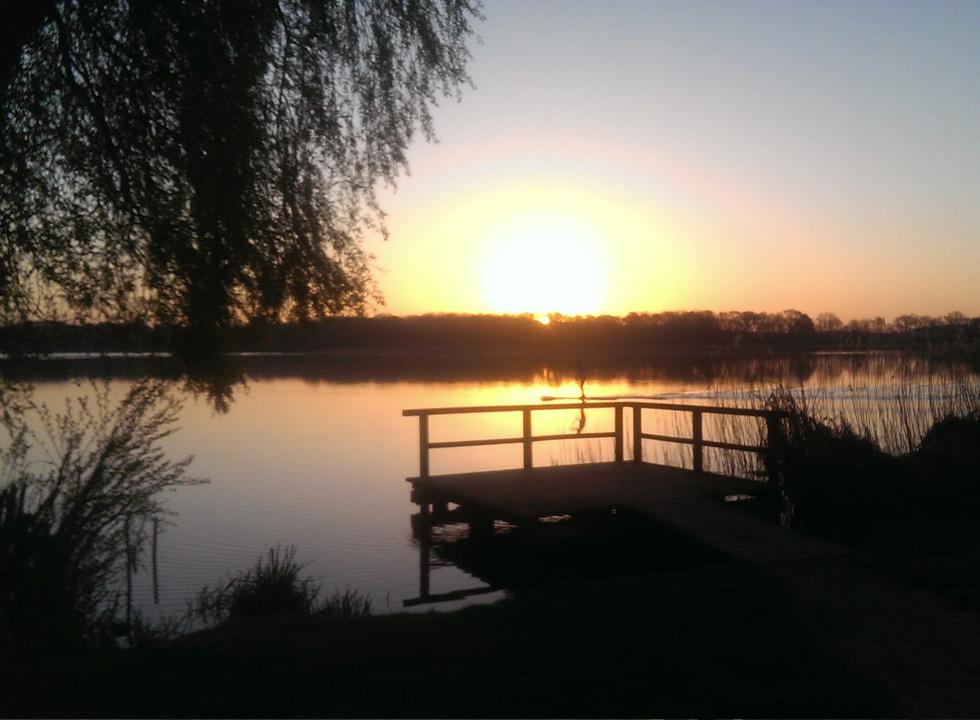 Die Region Werder / Havel erleben