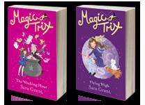 Magic Trix Books