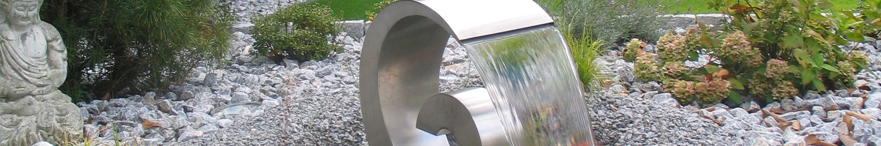 sonstige Wasseranlagen