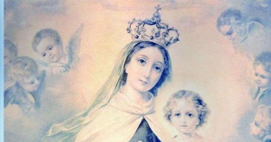 Resultado de imagen para « Su sola mirada concentra el alma en Dios »